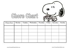 Free printable chore chart templates which you can use to create your own personalized chore charts. We also offer a free chore chart maker. Free Printable Chore Charts, Chore Chart Template, Family Chore Charts, Chore Chart Kids, Toddler Reward Chart, Chore List, Charts For Kids, Behaviour Chart, Christmas Coloring Pages