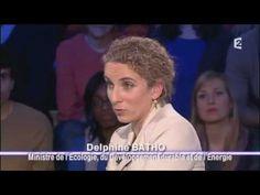 Politique - Delphine Batho (Ministre de l'écologie, du développement durable et de l'énergie) - 10 mars 2013 - http://pouvoirpolitique.com/delphine-batho-ministre-de-lecologie-du-developpement-durable-et-de-lenergie-10-mars-2013/