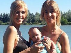 """Viviana Canosa ensayó para ser mamá con el bebé de Marisa Brel Una de las panelista de """"MásViviana"""",Yanina Latorre, se comunicó telefónicamente con Dale la tarde para dar su opinión de la polémica que se desató en torno a Viviana Canosa. Mirá lo que dijo:"""