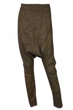 Rundholz Dip Dip Trousers A/W 2016 rh165191 | Walkers.Style