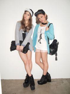 MURUA Style Coordinate || Japan Fashion Brand