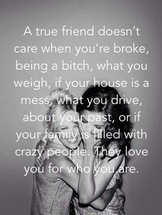 Yup I have some awesome friends!