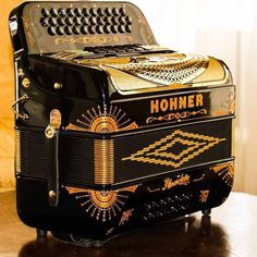 Hohner 6 switch anacleto