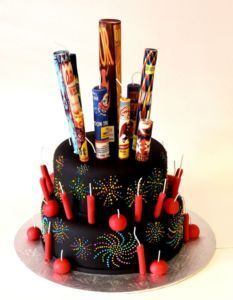 Fireworks Cake, Chocolate Fondue, Wedding Cakes, Canning, Eat, Desserts, Food, Wedding Gown Cakes, Tailgate Desserts