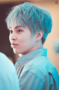 Xiumin is soooo handsome😍😍 Exo Xiumin, Kim Minseok Exo, Exo Ot12, Kendo, Taekwondo, Kpop, Fanfiction, Rapper, Exo Official