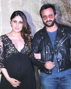Name of #KareenaKapoorKhan and #SaifAliKhan's baby boy has been revealed