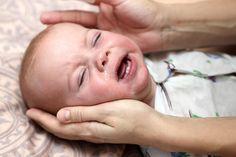 Fieberkrampf - Alles über Symptome, Ursachen und Erste Hilfe |