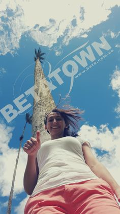Ven y conoce la palma de cera de la mano de #BETATOWN