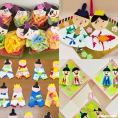 Crafts For Kids, Arts And Crafts, Seasons, Yahoo, Crafts For Children, Craft Items, Seasons Of The Year, Crafts For Toddlers, Art And Craft
