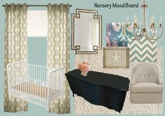 nursery mood board - Google Search