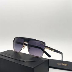 ecfc02c5a23000 New Fashion Designer Sunglasses Metal Aviator Frame Crystal Cutting Lens  Top Quality Uv400 Protection Eyewear With Original Box 0314 Cat Eye  Sunglasses ...