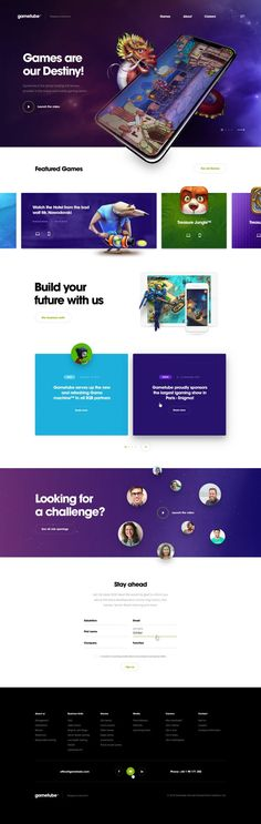 380 Best Web Design images in 2019 | Design web, Design websites