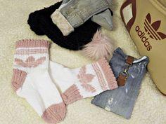 VillaNanna: Suloiset Adidas sukat