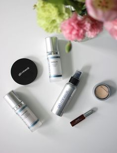 Loving: Glo Skincare and Makeup | Wonder Forest: Design Your Life.