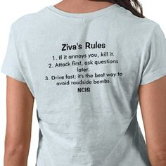 Rules to live by, @Abby Kopp I think we need these shirts!                                                                                                                                                      More