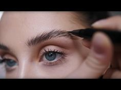 If you love makeup & fashion you've come to the right place. Hope you'll subscri… – Eyebrows Eyebrow Shaper, Eyebrow Brush, Eyebrow Pencil, Eyebrow Makeup, Eyebrow Tips, Tweezing Eyebrows, Threading Eyebrows, Eyebrow Tweezers, Love Makeup
