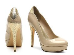 These are also everything G by GUESS Wandaa Platform Pump | DSW
