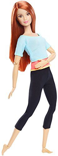 Barbie Made to Move Barbie Doll Barbie https://www.amazon.com/dp/B015EB29ZS/ref=cm_sw_r_pi_dp_jvBzxbY4NVMNV