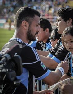 MLS San Jose Earthquakes