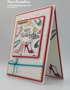 Stampin' Up! Diy Cards, Your Cards, Stampin Up Christmas, Christmas Holiday, Holiday Cards, Stamping Up Cards, Card Sizes, Scrapbook Cards, Homemade Cards
