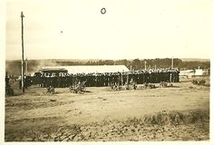 'Durban - Clarewood Camp, June 1943 - General Smuts Inspection' Wwii, South Africa, June, Camping, History, Campsite, Historia, World War Ii, History Activities