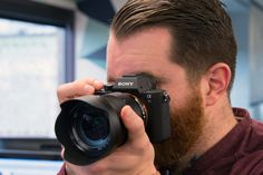 Sony outdoes itself again with the Alpha A7R II, this year's best camera