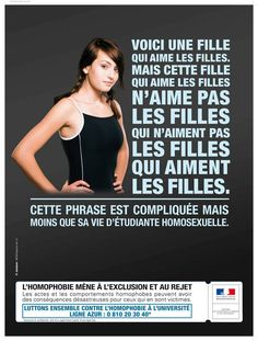 Citations Lgbt, High School French, Movie Talk, Same Love, Teaching French, Life Humor, Learn French, Teacher Resources, Equality