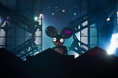 Deadmau5 Sends Cease and Desist to Disney Over 'Infringing Video'