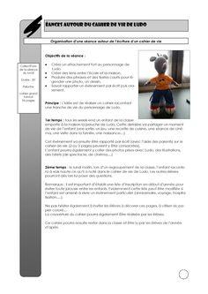 En classe avec Ludo: guide du maitre (page supplémentaire)