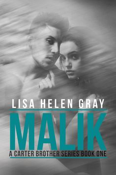 Harlow and Malik's story Carter Brothers Series Book 1