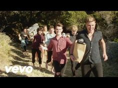 HomeTown - Where I Belong (Official Video) - YouTube