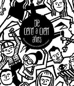 """EINA Centre Universitari d eDisseny i Art de Barcelona. Adscrit a la UAB.  """"De Cero a cien años"""" – Exposició d'il·lustració infantil"""