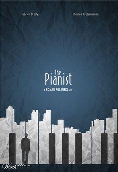 Le Pianiste de Polanski par