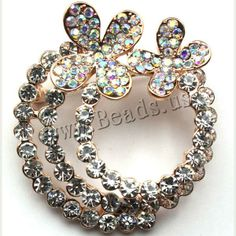 brooches http://www.beads.us/es/producto/Broches-de-aleacion-de-zinc_p128492.html