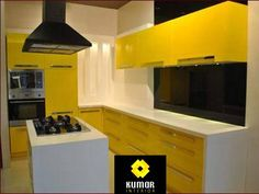 Designer Modular Kitchens for Every Style! Bedroom Bed Design, Palms, Designs, Krishna, Home Furniture, Kitchen Cabinets, Budget, Interior Design, Home Decor