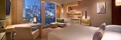 Grand Hyatt Guangzhou_Guest Room