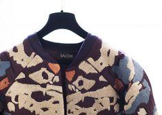 Saloni Jacket