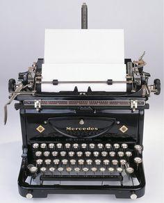 Daktilo dream typewriter