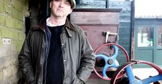 salvage hunters star drew pritchard sells his conwy base Salvage Hunters, Antique Restoration, Antique Show, Architectural Antiques, Discovery, Real Life, Fans, Meet, Tv Series