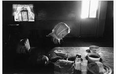 Siyah-Beyaz Bir Fotoğrafın Şiirsel Şeklidir | Larry Towel