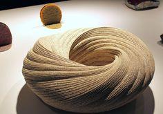 ANNAJUNG dESIGN (Ceramic vessels by Takayuki Sakiyama)
