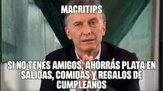 Macritips Meme Humor Argentina Funny V, Funny Memes, Funny Shit, Argentina Memes, Ok Boomer, Have Fun, Alan Walker, Lol, Sayings