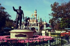 Disneyland.  Been here, the happiest and most expensive place on earth.  Especially for a family of five :)