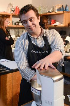 Journée cuisine avec le Chef Alexandre Gauthier