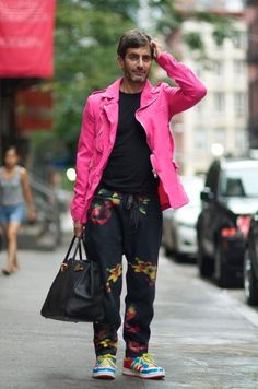 Marc Jacobs... just marc ♥