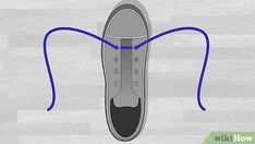 How to Lace Shoes. You might have been taught how to tie your shoelaces, but has anyone really shown you how to lace them? It's a great way to personalize your shoes, especially if you buy laces in different colors and patterns. Vans Skate, Christian Louboutin, Lace Converse Shoes, Ways To Lace Shoes, Pumps, Heels, Your Shoes, Shorts, Sneaker