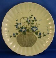 Celadon plates - chinees export porcelain