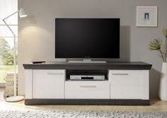 tv lowboard in wei kiefer skandinavisches design jetzt bestellen unter https moebel. Black Bedroom Furniture Sets. Home Design Ideas