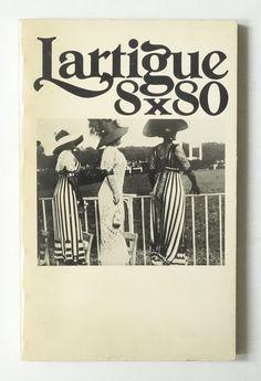 Lartigue 8x80 | Jacques-Henri Lartigue