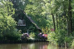 Beschreibung - Spreewald Ferienwohnung Wendland